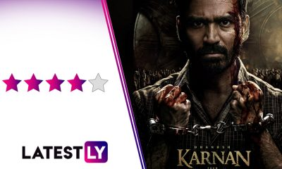 Karnan Movie Review: Dhanush's Versatility and Mari Selvaraj's Brilliance Make an Epic Combo! (LatestLY Exclusive)