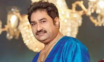 Kumar Sanu: Have Memory Associated with Every Song I Sang for Nadeem-Shravan