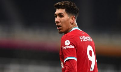 Liverpool Announce Playing XI for Premier League 2020–21 Clash vs Southampton, Roberto Firmino Dropped