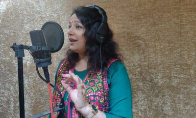 Music Resides in Heart and Soul, the Nightingale of Bhajan Industry – Dr Menka Mishra