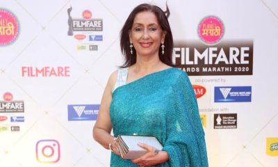 Neena Kulkarni: I Have Been Fortunate Enough to Get Interesting Work