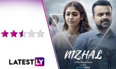 Nizhal Movie Review: Kunchacko Boban and Nayanthara's Psychological Thriller Fails To Make Best Use of a Captivating Central Mystery (LatestLY Exclusive)