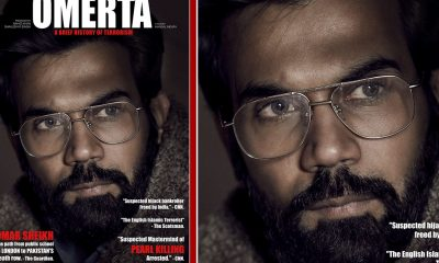 Omerta Clocks 3 Years: Hansal Mehta Calls Rajkummar Rao Starrer a Film He's Super Proud Of