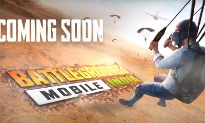 PUBG Is Back? Krafton's Battlegrounds Mobile India New Logo Out! When and Where to Download? Here's What We Know So Far