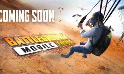 PUBG Mobile India May Launch As Battlegrounds Mobile India: Report