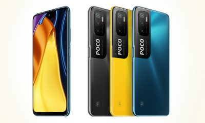 Poco M3 Pro 5G Global Launch Reportedly Set for May 19, 2021; Images Leaked Online