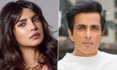 Priyanka Chopra Lauds Sonu Sood's Plea to Govt That Demands Free Education For Children Affected by COVID-19