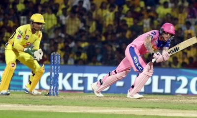RR vs CSK Match in IPL 2021 Postponed After Chennai Super Kings Bowling Coach Lakshmipathy Balaji Tests COVID-19 Positive