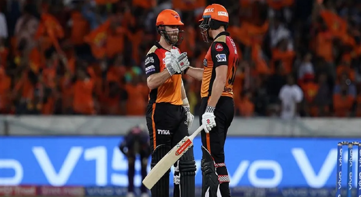 RR vs SRH, IPL 2021 Toss Report & Playing XI Update: Mohammad Nabi Replaces  David Warner As Kane Williamson Elects To Bowl First - Onhike - Latest News  Bulletins