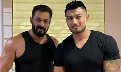 'Radhe' Baddie Sangay Tsheltrim: Wanted To Get Punched By Salman Khan, But Ended Up Bagging A Film With Him! (LatestLY Exclusive)