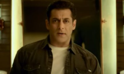 Radhe: Salman Khan Promises Fans He Will Not Repeat What He Has Done Before in His Upcoming Film, Says 'You Can Expect Something New'