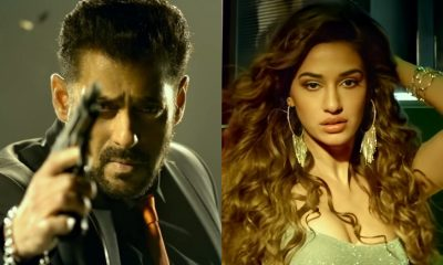 Radhe Title Track: Just 5 Salman Khan and Disha Patani Moments from the Song That Save It From Being Utterly Forgettable!