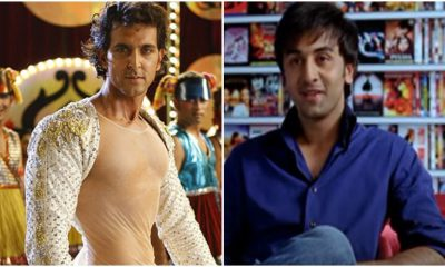 Rakesh Roshan Wants Hrithik Roshan and Ranbir Kapoor in a Movie Together; This 2009 Film Had Made It Happen, Well Almost!