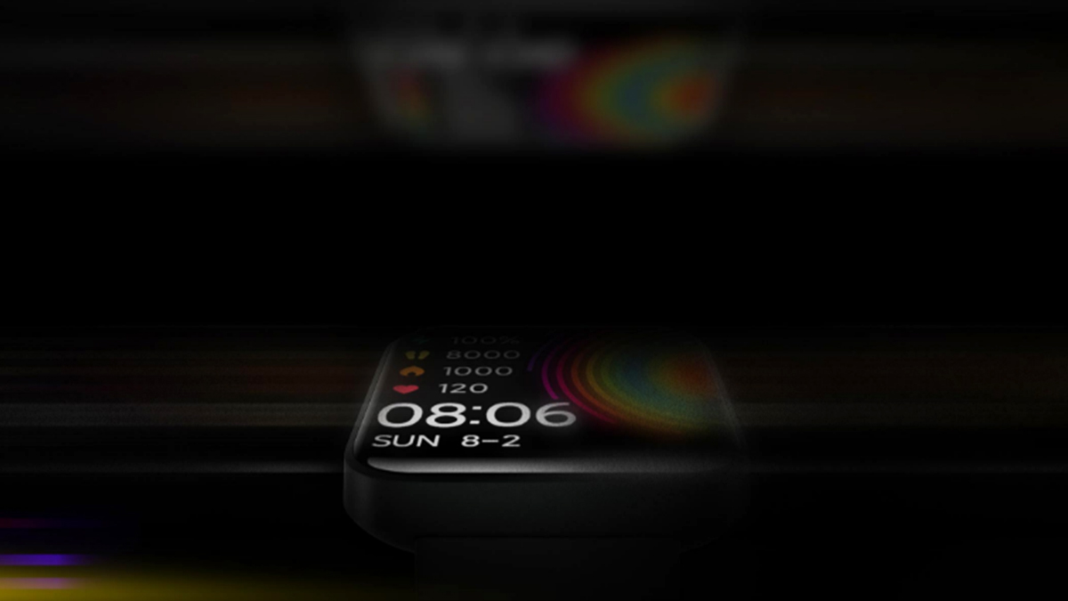 Redmi Watch To Be Launched Along With Redmi Note 10S on May 13, 2021