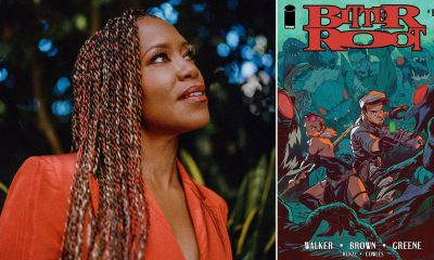 Regina King to Helm 1920s-Set Race-Themed Comic Book Adaptation of 'Bitter Root' for Legendary