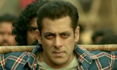 Salman Khan Apologises to Cinema Owners, Feels Radhe Will Mint 'Zero' at the Box Office