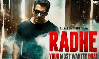 Salman Khan's Radhe: Your Most Wanted Bhai Makers Join Hands With Give India Foundation to Support COVID-19 Relief Work