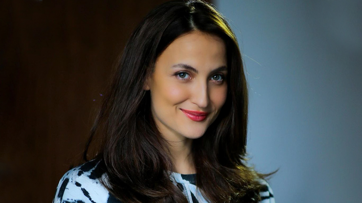 Stockholm Film Festival: Elli AvrRam Wins Best Actress for Her Role in the Short Film 'With You'