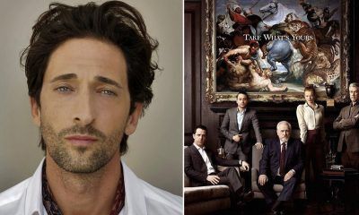 Succession Season 3: Adrien Brody Roped In to Play a Billionaire Businessman Josh Aaronson in the HBO Show