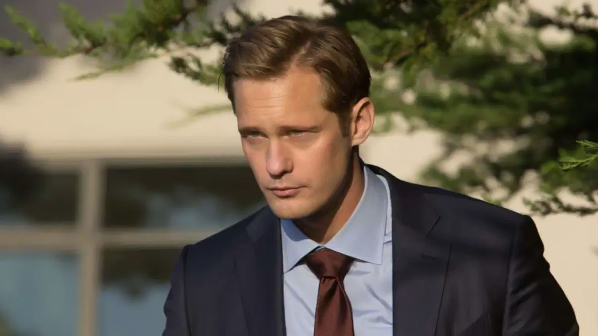 Succession Season 3: Alexander Skarsgard Joins the Cast of HBO Show
