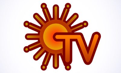 Sun TV Network Donates Rs 30 Crore to Provide Relief for Those Affected by Second Wave of COVID-19 Pandemic