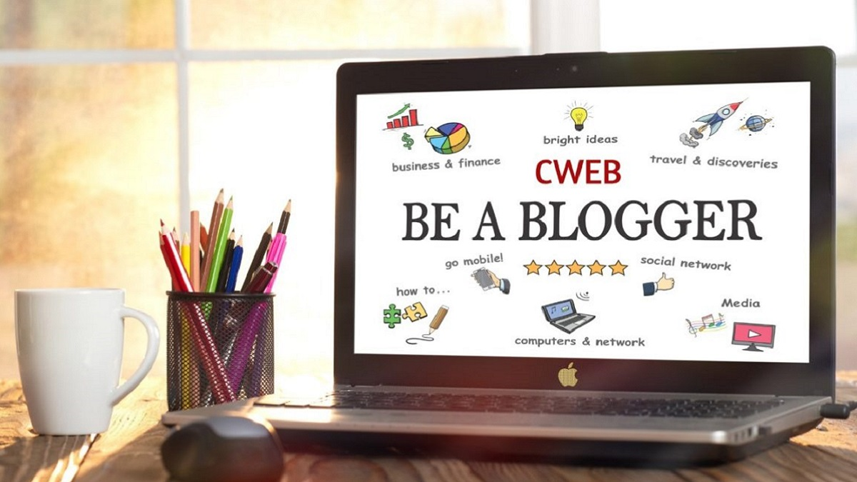 The Benefits of Posting a Blog on CWEB