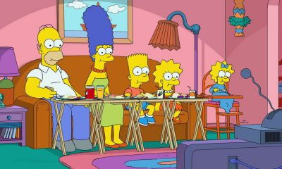 The Simpsons Tops Rolling Stone's List of 100 Best Sitcoms of All Time