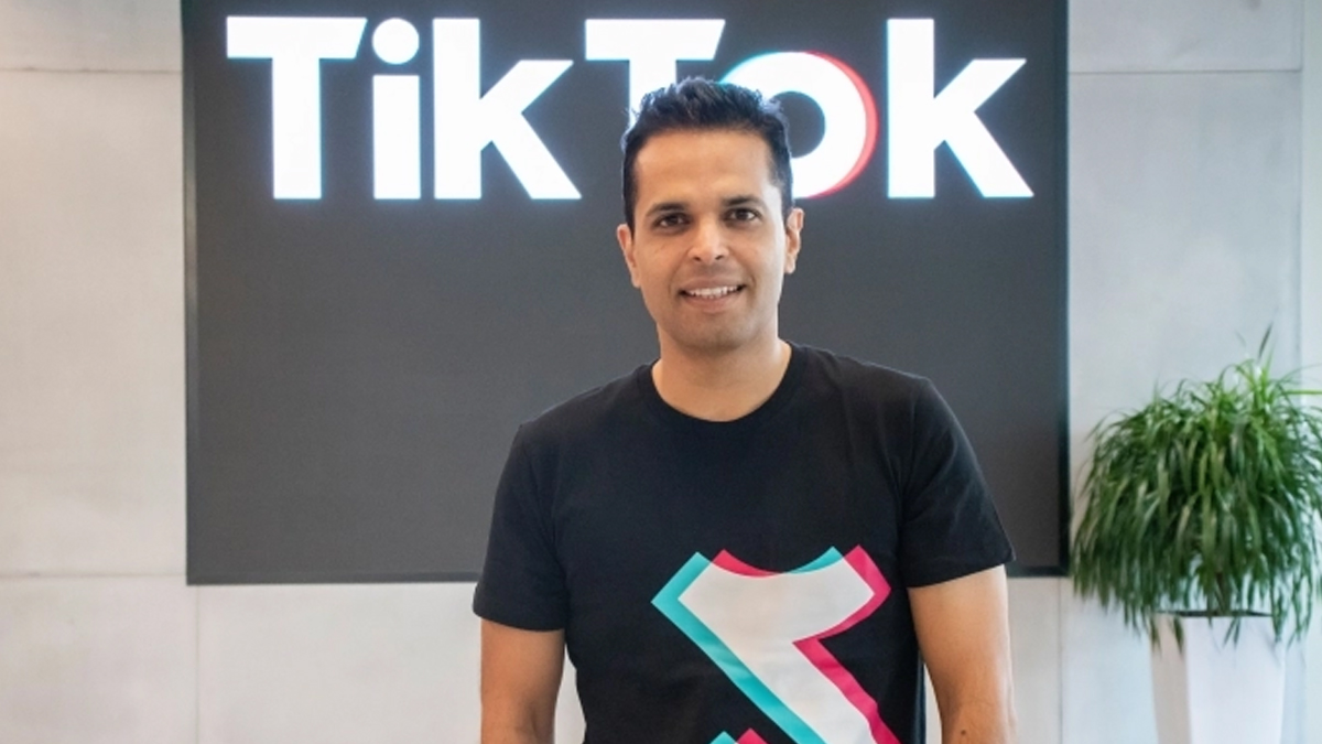 TikTok India Head Nikhil Gandhi Resigns: Report