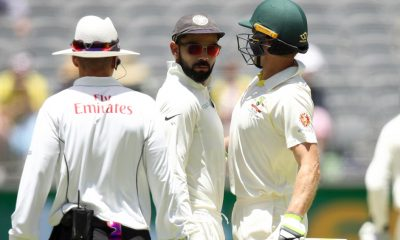 Tim Paine Now Praises Virat Kohli After His 'Sideshows' Comment on the Indian Team