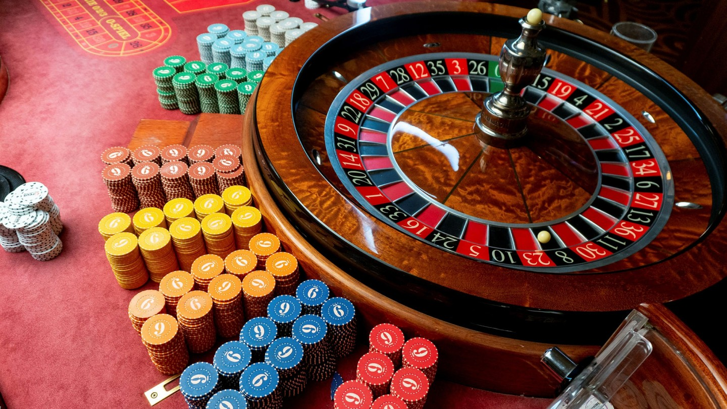 Why Is Pgslot Considered a Better Platform for Online Casino Games? – view  - Onhike